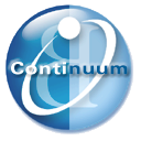 Logo for Continuum