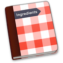 Logo for Ingredients