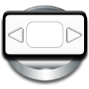 Content Pager logo