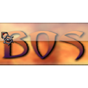 Logo for Bos Wars