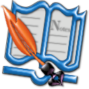 Simply Notes logo