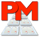 Logo for PageMapper