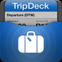 Logo for TripDeck
