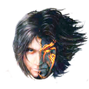 Prince of Persia: The Two Thrones logo