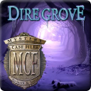 Mystery Case Files: Dire Grove CE logo