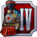 Westward IV: All Aboard logo