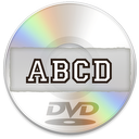 Logo for DVD Subtitler