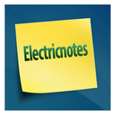 Logo for Electricnotes