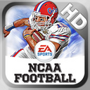 NCAA Football by EA SPORTS HD logo
