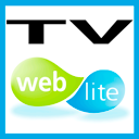 Logo for Web Lite TV