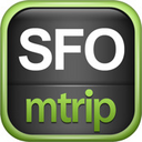 San Francisco Travel Guide - mTrip logo