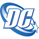 Logo for DC Comics