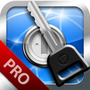 Logo for 1Password Pro