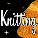 Knitting & Crocheting HD logo