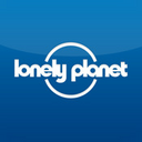 Lonely Planet Travel Guides logo