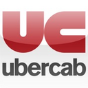 Logo for UberCab