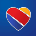 Logo for Southwest Airlines