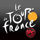 Logo for Official Versus Tour de France LIVE