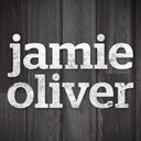 Logo for 20 Minute Meals - Jamie Oliver