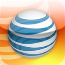 AT&T myWireless Mobile logo