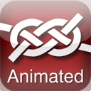 Logo for Animated Knots by Grog