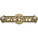 Logo for Eternity