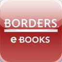 Borders eBooks logo