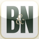 Logo for Barnes & Noble eReader