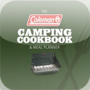 Logo for Classic Camping Cookbook & Meal Planner