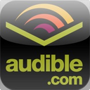 Logo for Audible