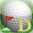 Logo for GL Golf Deluxe