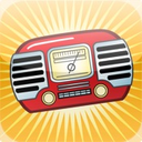 Logo for TuneIn Radio