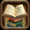 3D Bookshelf - Classic Literature Collection logo