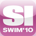 Logo for SI Swimsuit 2010