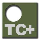 Logo for TCR Plus