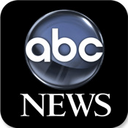 Logo for ABC News for iPad