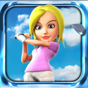 Let\'s Golf! 2 logo