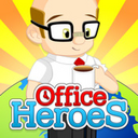 Logo for Office Heroes