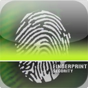 Fingerprint Security - Pro logo