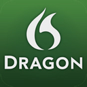 Logo for Dragon Search