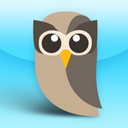 HootSuite for Twitter logo