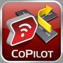 Logo for CoPilot Live USA