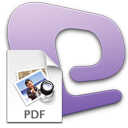Logo for Mail PDF with Entourage