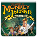 The Secret of Monkey Island: Special Edition logo