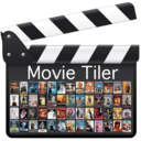 Logo for MovieTiler