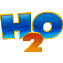 Logo for Fishdom H2O: Hidden Odyssey