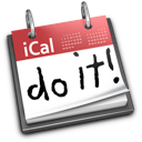 Logo for iCalDoit