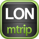 Logo for London Travel Guide - mTrip