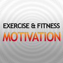 Exercise & Fitness Hypnosis Motivation logo