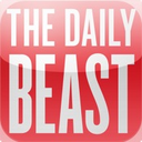 Logo for The Daily Beast